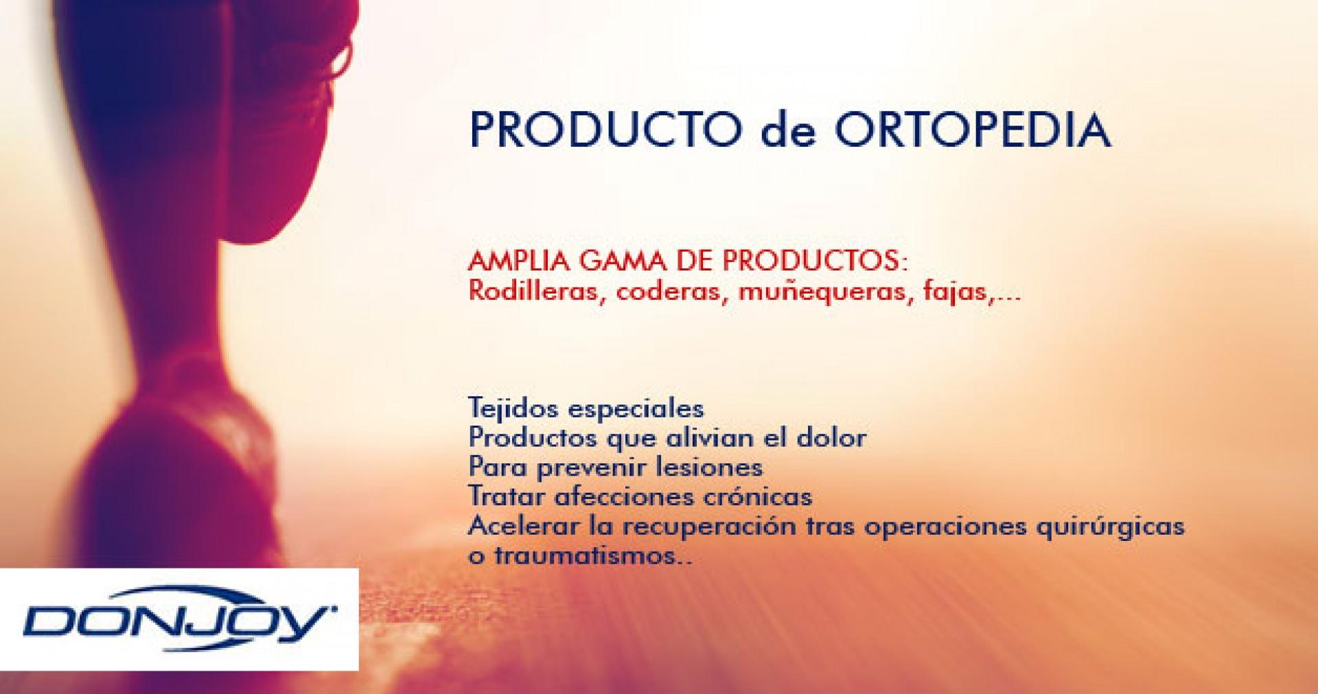 Ortopedia Donjoy
