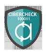 Sello Cibercheck de Ciberseguridad de farmaciaviva.es